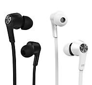 100% Original xiaomi piston youth HiFi headphones 3.5mm stereo Earphone Bass Headset with Mic for Iphone 6 / 6Plus