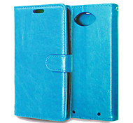 PU Leather + TPU Back Cover Wallet Case Flip Cover Photo Frame Case for Moto XT1254