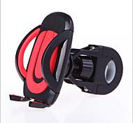 Supporto per cellulare Auto / Bicicletta / Moto Manubrio Supporto regolabile Plastica for Cellulare
