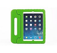 Gel Hard Silicone ShockProof Case Cover Portable for iPad Air(Assorted Color)