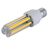 15W E26/E27 LED a pannocchia T 12 COB 1650 lm Bianco caldo / Luce fredda Decorativo AC 85-265 V 1 pezzo