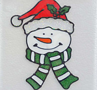 Christmas Window Sticker 20pcs