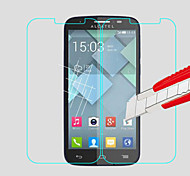 Ultra Thin HD Clear Explosion-proof Tempered Glass Screen Protector Cover for Alcatel C7