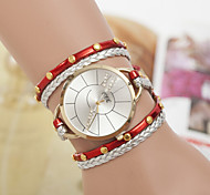 Woman Diamond Wrist Watch