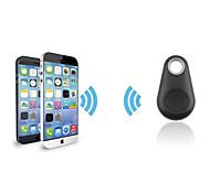 Bluetooth 4.0 anti perdeu rastreador alarme chave localizador localizador de GPS para animais de estimação as crianças para iphone 4 5 6
