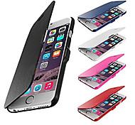 vormor® матовое дизайн магнитная застежка полный кейс корпус для Iphone 4/5 / 5s / 5с / 6 / 6S / 6plus / 6splus