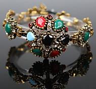 Europe Retro Gem Diamond Bracelet World of Warcraft