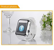 A9S 2015 New Style Smart Watch Touch Screen/Hands-Free Calls/Media Control/Heart Rate monitor/Sleep Tracter
