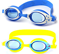 анти очки туман бассейна покрывающие детей плавать очки мужчины женщины дети очки спортивные очки детские