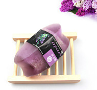 ALL BLUE High Quality Skin Whitening Soap Hot Style Thailand Lavender Essential Oil Soaps  Facial Soap