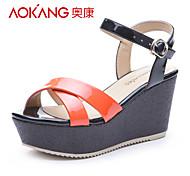 Aokang® Women's PU Sandals - 132823211
