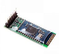 SPP-C Bluetooth Serial Pass-through Module Wireless Serial Communication From Machine Wireless Module for Arduino
