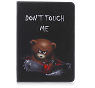 kettingzaag dragen tablet geschilderde beugel pu case voor de Galaxy Tab 10.5 s t800 / e 9.6 T560 / a 9.7 T550 / 4 10.1 T530 / s2 9,7