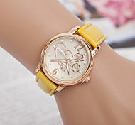 Woman Casual Wrist Watch