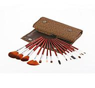 15Fan Brush / Powder Brush / Foundation Brush / Other Brush / Makeup Brushes Set / Blush Brush / Eyeshadow Brush / Lip Brush / Brow Brush