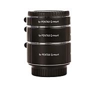 kooka kk-pq47 af messing extensiotubes für PENTAX q spiegellose Serie (10mm, 16mm, 21mm) Kameras