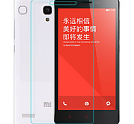 Tempered Glass Screen Protector Film for Xiaomi Red Mi Note Hongmi/RedMi Note