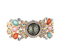 Women's Watch Set Auger Fashion BraceletsSet