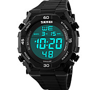 SKMEI 50 m Waterproof, Long-term Japanese Battery, Multi-functional Sports Watch