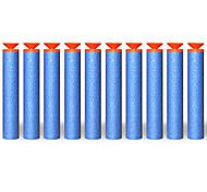 100 pcs pistolet jouet balle NERF N-Strike méga centurion dynamiteurs de la série recharge clips fléchettes douce de balles de nerf