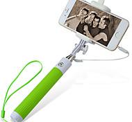 tragbare Selbstauslöser Artefakt für iPhone / Samsung Handy