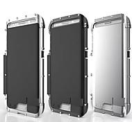 Metallstoßfest Handy phoen Shell für Samsung-Galaxie s6 Kante / galaxy s6 Kante sowie