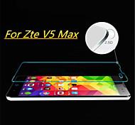 verre trempé film de protection d'écran pour ZTE v5 max