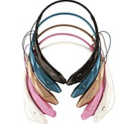 HBS-902 fone de ouvido Bluetooth sem fio de fone de ouvido esportes