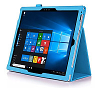 Schutz Tablet-Taschen Ledertaschen Halterung Holster für Microsoft Surface pro4
