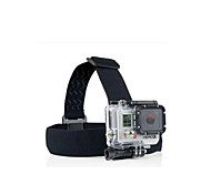 Front Mounting Straps Convenient For All Gopro Gopro 5 Gopro 4 Gopro 3 Gopro 2 Gopro 3+