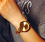 Tuhao Gold Gilt Watch Watch