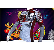 ilpaladinoSport Women Long sleeve Cycling Jersey New Style    CX601  Female models Christmas  100% Polyester