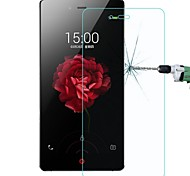 Tempered Glass Screen Protector Film for ZTE Nubia Z9 Max