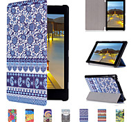 Best Quality Full Body Cases Leopard Prints for Amazon New Fire HD8 2015