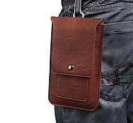 Ваш альпинизма мешок пу материал с ключевыми наборов мобильных телефонов для iphone 6plus / 6с плюс