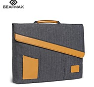 GEARMAX® Handle Bag Women Men Fashion Waterproof Laptop Sleeve Bag for Macbook Air 13 Pro 13 with retina