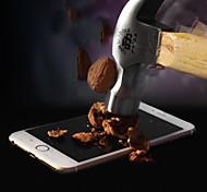 noix fracassant nano-proof super doux anti-fracassant film de téléphone pour iphone 5 / 5s