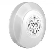 Ourspop LED Bluetooth 4.0 Music Speaker Nightlight