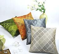 1pcs oreiller frais taies d'oreiller de couverture décoration voiture semblables à la soie