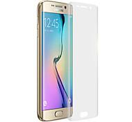 ASLING Three Anti- HD Perfect Fit Phone Film for Samsung Galaxy S6 edge