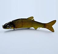 """Esche rigide / Esca Esche rigide / Esche nuotanti 38 g / > 1 Oncia , 220*80*20 mm / 6-1/2"""" pollice 1 pcPesca di mare / Pesca a mulinello"""