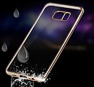 Für Samsung Galaxy Note Ultra dünn Hülle Rückseitenabdeckung Hülle Einheitliche Farbe TPU Samsung Note 5 / Note 4 / Note 3