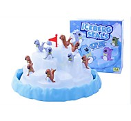 Dimart Children Kids Educational Toy Iceberg Seals Game Learning Gift