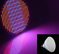 MORSEN®New Hydroponics  Lighting AC85-265V 40W E27 239RED:113BLUE  LED Hydroponic LED Plant Grow Lights