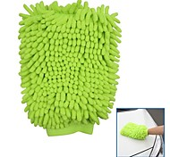 TIROL Microfiber Chenille Car Wash Glove Multifunctional Car cleaning Mitt  Washing  cleaning  Mitt