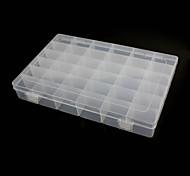 36-Compartment Free Combination Plastic Storage Box