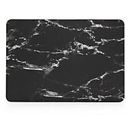 """новый супер прохладный черный мрамор прорезиненная крышка жесткий футляр для MacBook Air 11 """"/ 13"""""""