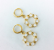 Women's fashion earring