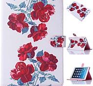 spezielle Design farbige Zeichnung oder Muster Grafikmappe umkleidet mit Ständer Ganzkörper Fällen für ipad mini 3/2/1