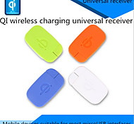 MircoUSB Universal QI Wireless Charging Universal Receiver